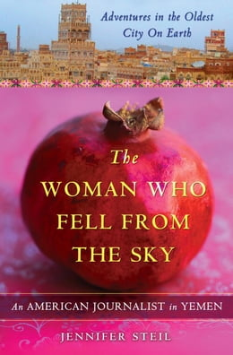 Book The Woman Who Fell from the Sky by Jennifer Steil