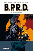BPRD Tome 06