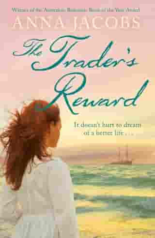 The Trader's Reward: The Traders, Book 5