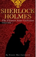 SHERLOCK HOLMES: The Ultimate Satyr Collection: VOLUME ONE 1807aba7-4a12-4ca7-ab86-2f1bbefa2aa2