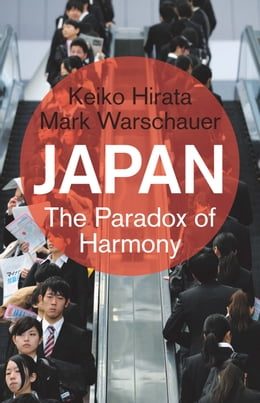 Book Japan: The Paradox of Harmony by Keiko Hirata