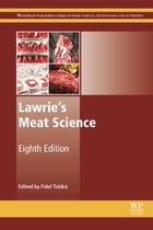 Lawrie's Meat Science by Fidel Toldra