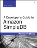 A Developer's Guide to Amazon SimpleDB Deal