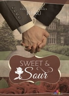 Sweet and Sour: Contes et légendes, T2 by Reru