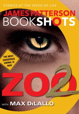 Book Zoo 2 by James Patterson