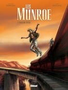 Les Munroe #2: Train by Boro Pavlovic