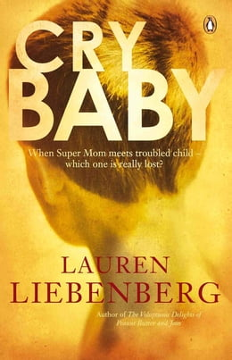 Book Cry Baby by Lauren Liebenberg