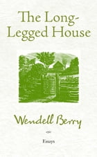 The Long-Legged House Cover Image