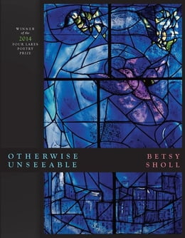 Book Otherwise Unseeable by Sholl, Betsy