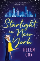 Starlight in New York (The Starlight Diner Series, Book 1) by Helen Cox
