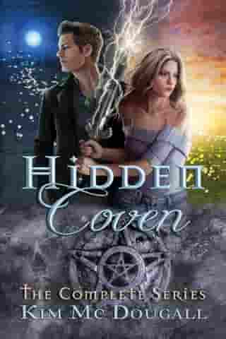 Hidden Coven: The Complete Series by Kim McDougall