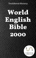 9788822862532 - Truthbetold Ministry: World English Bible 2000 - Bok