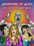 Adventures of Alexa: The Curse of the Horny Ruby 7a83ec06-eb4e-44c8-b45c-caee58260e27
