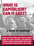 What is capitalism? Can it last?