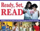 Ready, Set, Read: Building a Love of Letters and Literacy Through Fun Phonics Activities by Janet Chambers