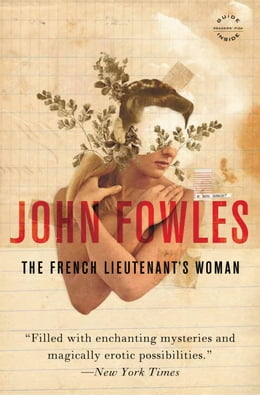 Book The French Lieutenant's Woman by John Fowles
