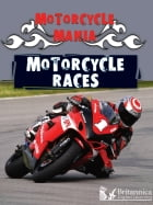 Motorcycle Races by David and Patricia Armentrout