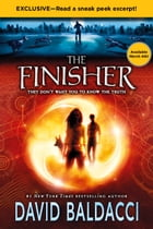 The Finisher: Free Preview Edition by David Baldacci