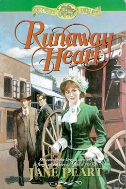 Book Runaway Heart by Jane Peart