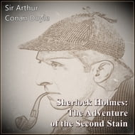 Sherlock Holmes: The Adventure of the Second Stain