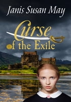 Curse of the Exile by Janis Susan May