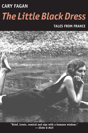 The Little Black Dress: Tales from France