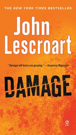 Book Damage by John Lescroart