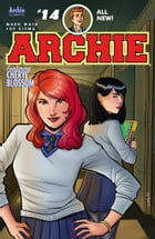 Archie (2015-) #14 by Mark Waid