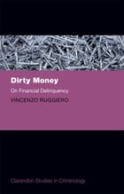 Dirty Money: On Financial Delinquency