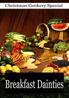 Breakfast Dainties by Thomas j. Murrey