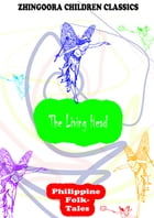 The Living Head by Clara Kern Bayliss