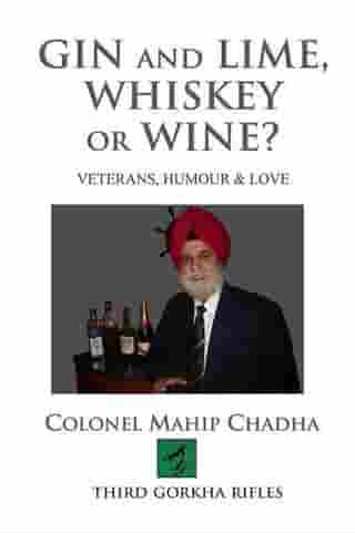 Gin and lime, whiskey or wine? Veterans, humour & love