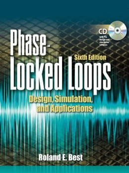 Book Phase Locked Loops 6/e: Design, Simulation, and Applications by Best, Roland