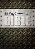 NIV, Boys Bible, eBook by Zondervan