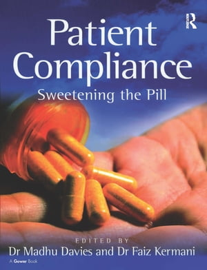 Patient Compliance Sweetening the Pill