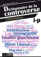 Dictionnaire de la controverse, Volume 3 by Cincinnatus
