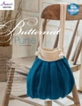 Butternut Purse Knit Pattern (Knitting) photo