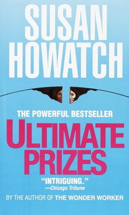 Book Ultimate Prizes by Susan Howatch