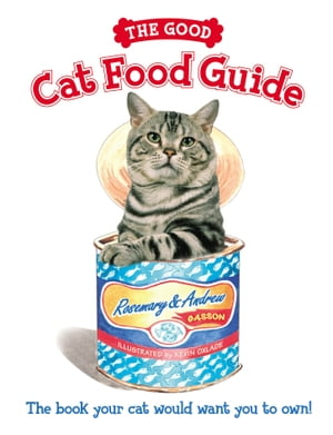 The Good Cat Food Guide
