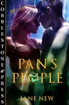 Pan's People by Jane New