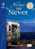 9789966316837 - Never Say Never - Book