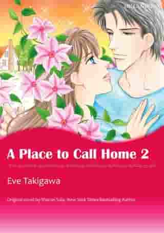A Place to Call Home: Mills&Boon Comics