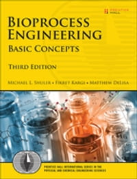 Bioprocess Engineering: Basic Concepts