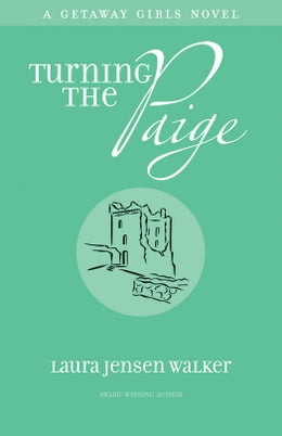 Book Turning the Paige by Laura Jensen Walker