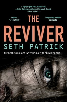 Book Reviver by Seth Patrick