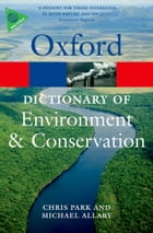 A Dictionary of Environment and Conservation