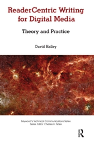 Readercentric Writing for Digital Media Theory and Practice
