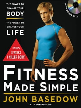 Book Fitness Made Simple by Basedow, John