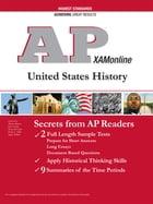 AP United States History 2017 by James Zucker