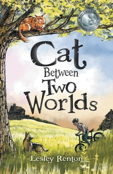 Cat Between Two Worlds